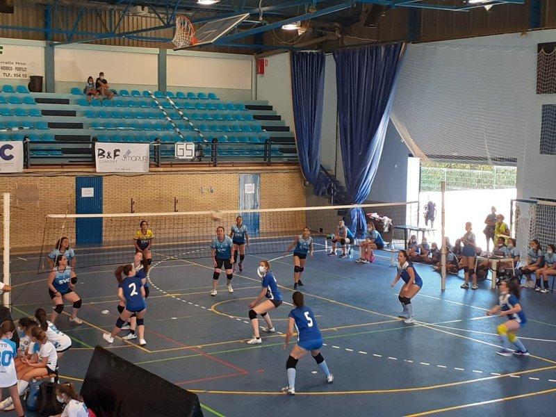 II Torneo Guillermo Marcos / Ayto.