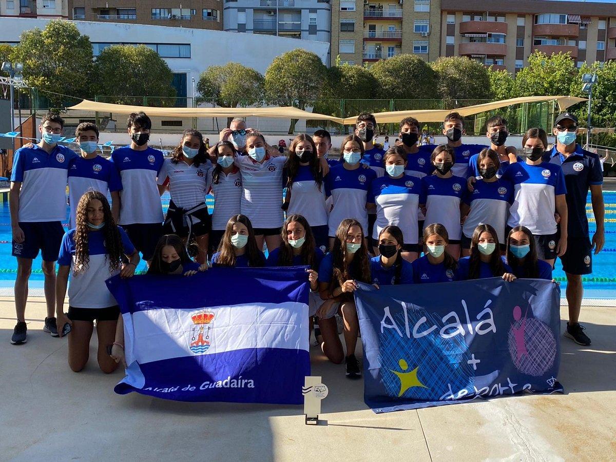 Club Natación Alcalá
