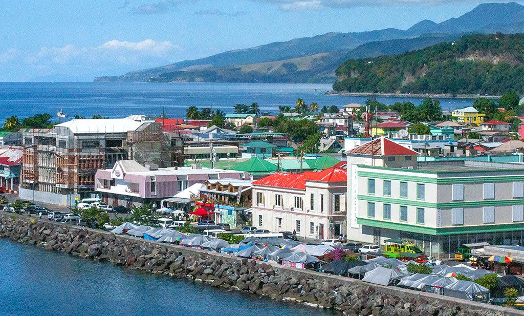 Dominica, el mejor país con programa de ciudadanía para…