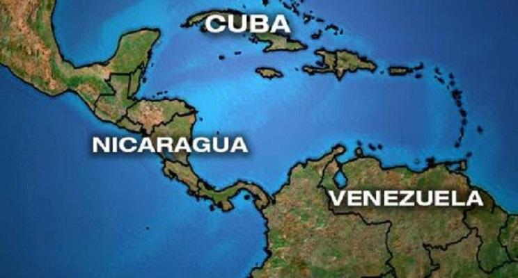 SIP atenta ante situación de la prensa en Venezuela,…