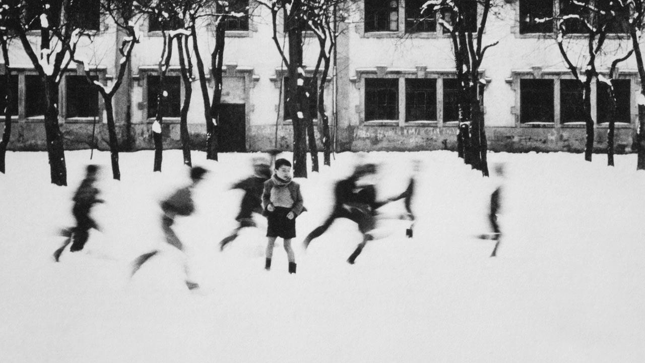 Fotografías de Alberto Schommer