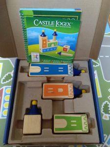 caja de juego