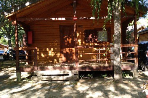 Bungalow madera