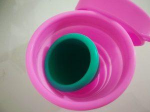 esterilizador con copa dentro