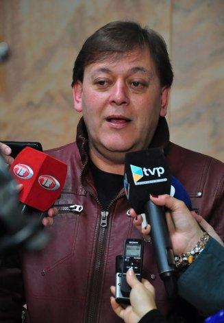 """""""Duele profundamente ver a jueces que se burlan de los desaparecidos"""""""