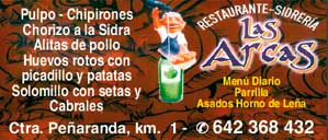 LAS-ARCAS