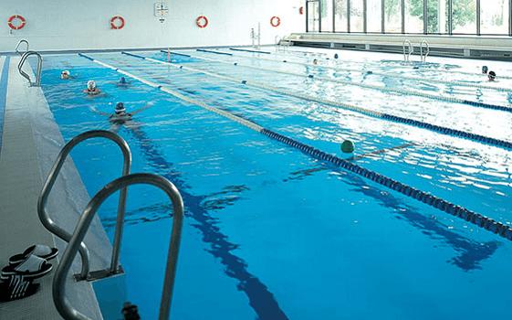 Se impulsa la natación terapéutica para los afectados de fibromialgia
