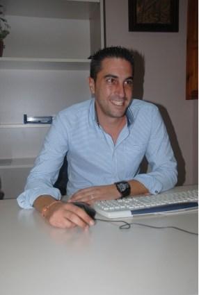 Juan Diego Ortíz. Fotografía: Mario Coronas