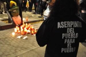 Marcha fúnebre por Aserpinto