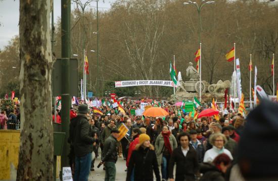 Marchas Dignidad 4
