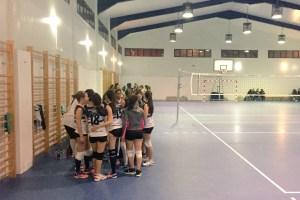 Foto: Club Voleibol Pinto