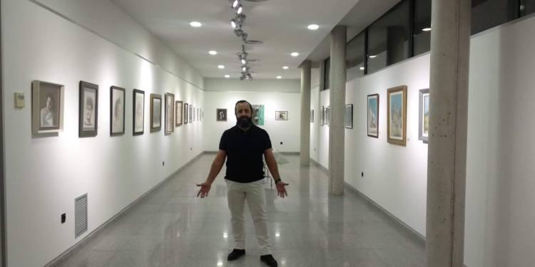 Luis Miguel Navarro Gamo