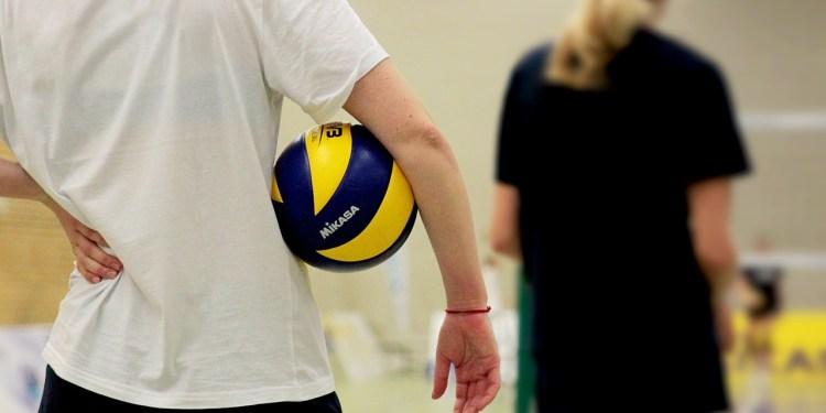 Chico Voleibol