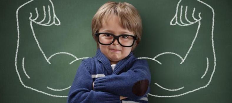 Los niños aprender a convivir y respetarse gracias a los talleres y actividades de la localidad
