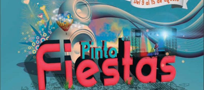 Fiestas de Pinto