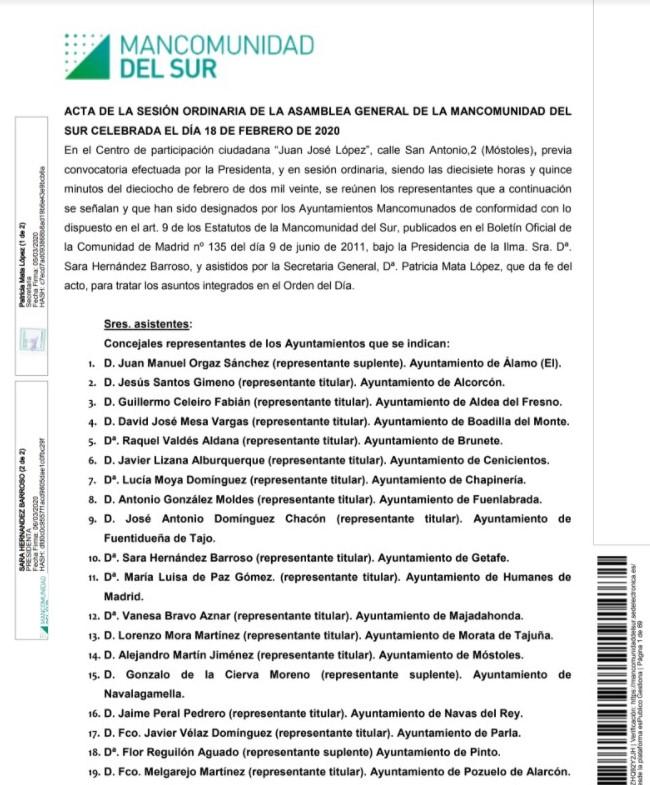 Acta Asamblea 18.02.2020