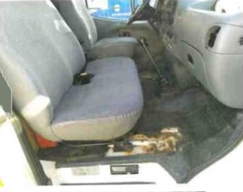 Imagen del estado de los vehículos PIMER