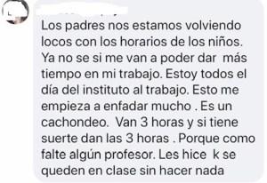 Institutos de Pinto