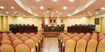 Pleno ordinario 25 de febrero a las 18:00