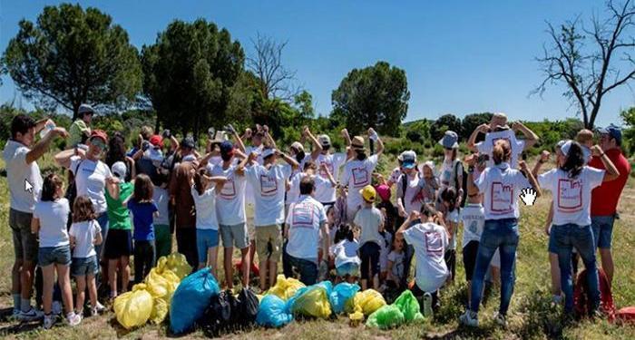 Con motivo del Día Internacional de Acción por los Ríos, el Ayuntamiento de Pinto se une a la Campaña para limpiar la basura en la naturaleza