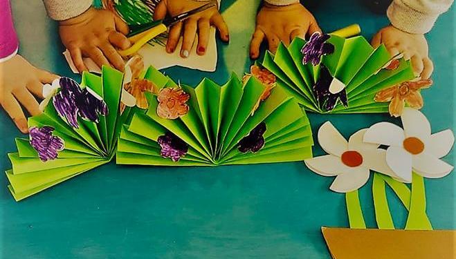 El próximo martes 4 de mayo se celebran elecciones. El Ayuntamiento de Pinto ofrecerá actividades para la conciliación familiar.