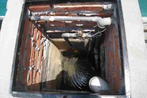 Clorificaron el agua potable que se utiliza en el Mercado de Tantoyuca