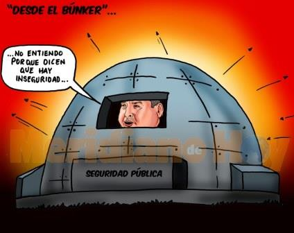 DESDE EL BUNKR..