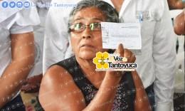 En Tantoyuca, cobran trámites que deberían ser gratuitos. Agencia LVDT.