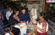 Reafirma CDI su compromiso con los artesanos de la huasteca: JAFS
