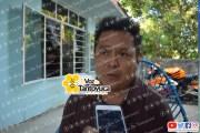 Denuncian detención arbitraria en Tantoyuca