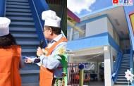 Dotan de mejores instalaciones a más escuelas de Tantoyuca
