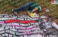 Localizan a hombre decapitado en Chinampa de Gorostiza