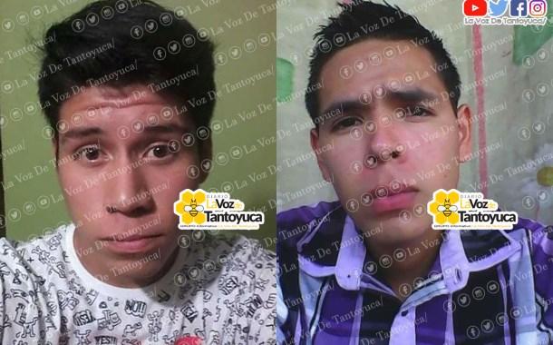 Buscan a jóvenes desaparecidos; se dirigían a Chicontepec