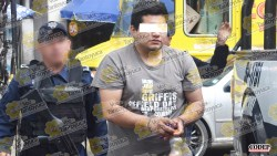 Cae en operativo policiaco | LVDT