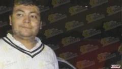 Jesús Suárez, conductor del taxi | CODEP