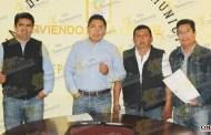 """Presentan imagen y convocatorias del Carnaval """"Ixcatepec 2019"""""""