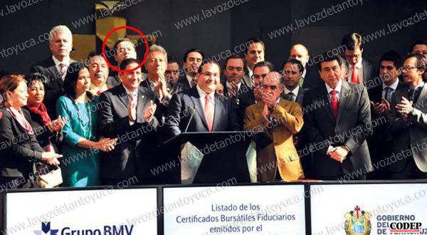 Nombran a priista Titular de Energía en Veracruz   LVDT