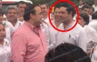 Nombran a priista Titular de Energía en Veracruz
