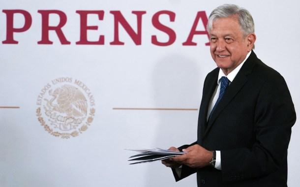 Confirman visita de Andrés Manuel López Obrador a Tantoyuca