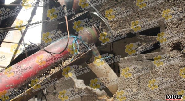 Tres negocios afectados por la delincuencia, en Tantoyuca Tres negocios afectados por la delincuencia, en Tantoyuca   LVDT