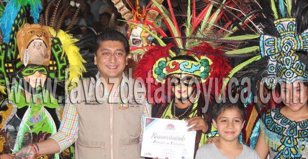 Concluye con gran éxito el Carnaval  Mekoiliuitl  2019 en Chicontepec | LVDT