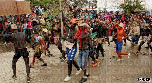 Inicio este miércoles el Carnaval  Ixcatepec 2019 | LVDT