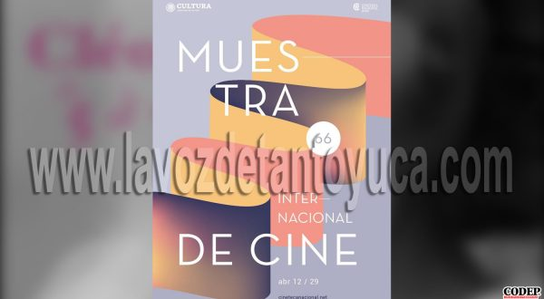 66 Muestra Internacional de Cine de la Cineteca Nacional | LVDT
