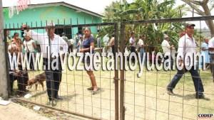 Encierran a ejidatarios en elección para elegir al Comisariado Ejidal, en Tantoyuca | CODEP