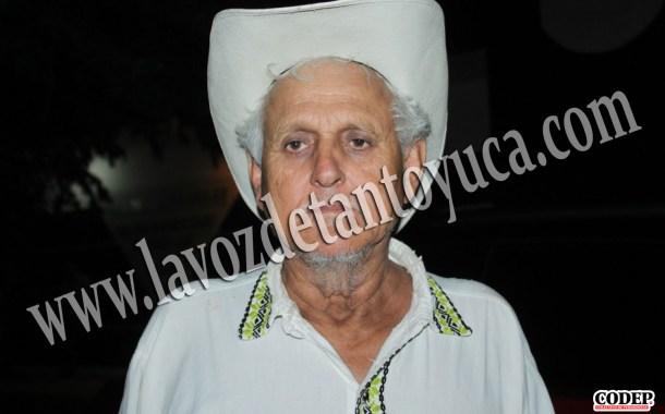 Campesino denuncia el robo de una vaca en Tantoyuca