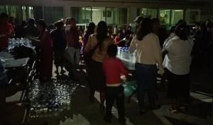 Se intoxican más de 200 niños en Tehuipango, Veracruz | Redes Sociales