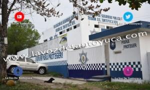 Son hondureños los 15 migrantes asegurados en Tantoyuca | LVDT