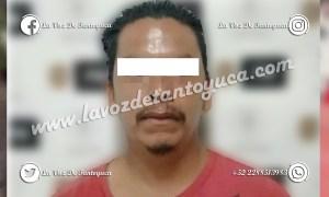Detienen Agentes Ministeriales a pederasta  |  LVDT
