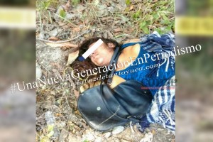 Localizan sin vida a mujer sobre la carretera estatal | LVDT
