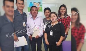 Fortalece DIF Municipal de Chicontepec núcleos familiares   LVDT